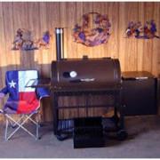 20x30 Pipe Smoker