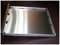 Stainless Stel ash pan