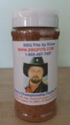 Texas BBQ Rub, Award wining, barbecue rub, bbq spices, Klose bbq rub,
