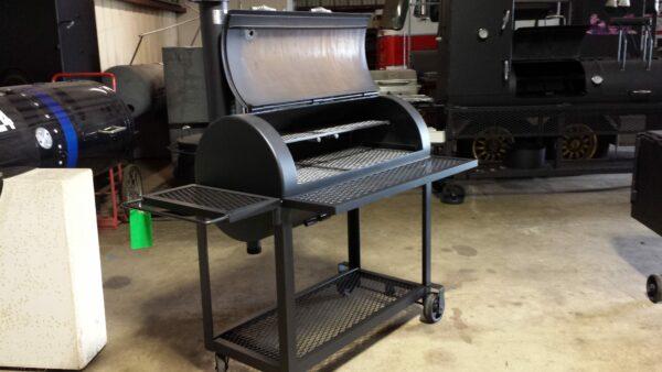 20x42 bbq grill