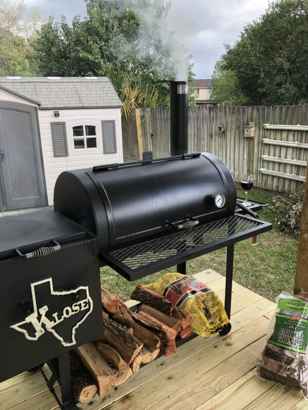 How to Season Your Smoker